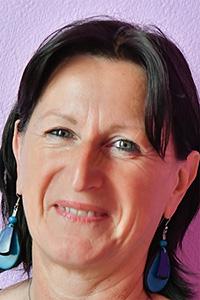 Marie France Olivaud