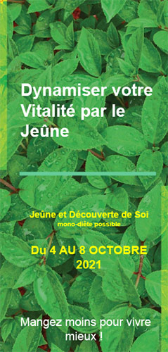 Stage Jeune octobre 2021 Tiffauges vendee Marie France Olivaud
